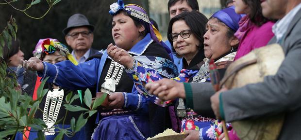 CNCA inicia oficialmente la Consulta Indígena para la creación del Ministerio de Cultura
