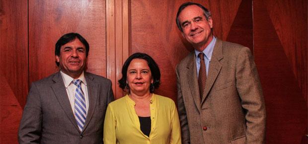 CNCA y municipio de Quillota refuerzan alianza estratégica para construir un centro cultural