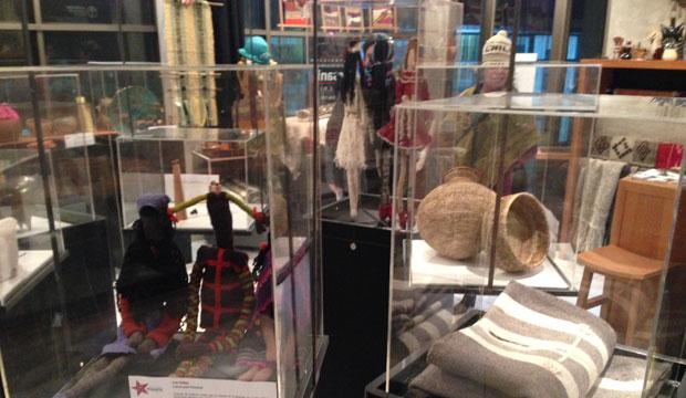 Ganadores del Sello de Excelencia 2013/4 postulan al Reconocimiento World Craft Council de Unesco