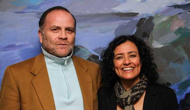 CNCA y Sociedad de Escritores de Chile establecen agenda de trabajo para difundir la literatura nacional