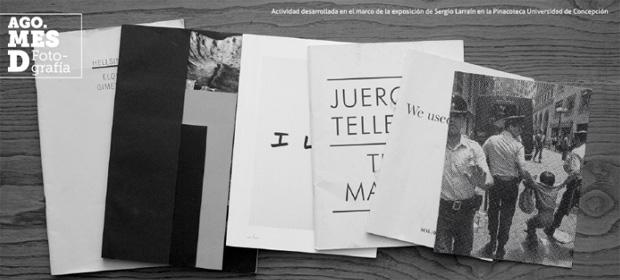 Seleccionados para workshop y visionado de fotografía en Concepción