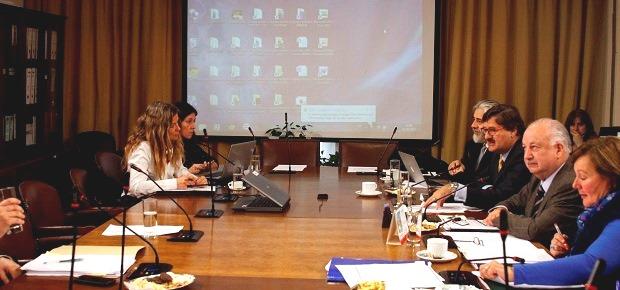 CNCA se reúne con Comisión de Cultura de la Cámara para retomar el Proyecto de Ley de Fomento a la Música Chilena