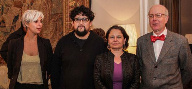 """Ministra Barattini anunció que filme """"Matar a un Hombre"""", de Alejandro Fernández Almendras, representará a Chile en los Premios Oscar y Goya"""