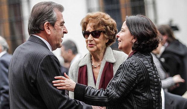 """Ministra Barattini: """"Tenemos una gran responsabilidad con esta democracia que ha costado dolor y sacrificio para muchos chilenos"""""""