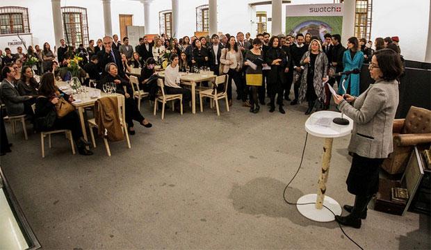 Ministra de Cultura confirmó apoyo del CNCA para Feria Ch.ACO