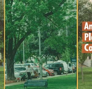 Consejo de la Cultura invita a participar de concurso público de arquitectura para Plaza Fernando Castillo Velasco