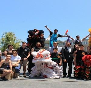 Lanzamiento programa Iquique Ciudad Innovadora, Sustentable y Creativa