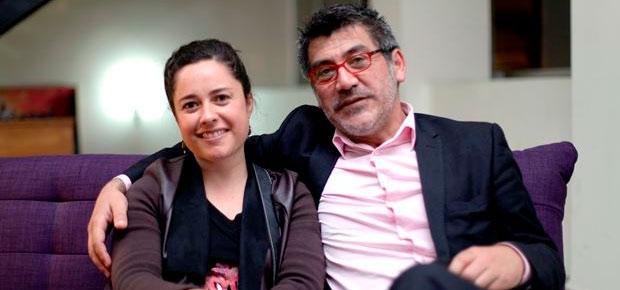 Directora regional de Antofagasta y agregado cultural de Chile en Lima buscan generar acciones para un óptimo intercambio cultural entre regiones de países vecinos