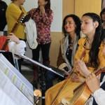 Subdirectora de Cultura reafirma el compromiso del CNCA con la educación artística en Punta Arenas