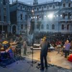 Ministra Barattini celebró los 45 años del grupo Congreso en Valparaíso
