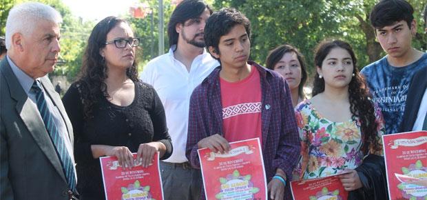 Fiesta Ciudadana por la Educación Pública
