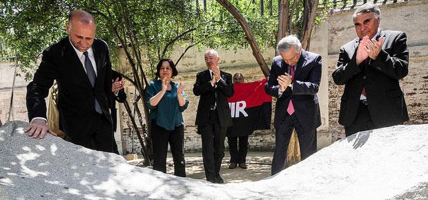 En homenaje a Lumi Videla, ministra de Cultura destacó espíritu solidario de Italia durante la dictadura chilena