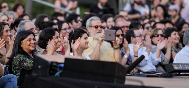 Ministra Barattini releva importancia de presenciar en Chile a destacada compañía británica The Globe Theatre