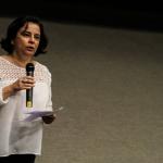"""Ministra de Cultura destaca adaptación de película """"Kiltro"""" para personas con discapacidades sensoriales"""