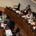 """Ministra Barattini: """"El Senado comprendió el sentido original del proyecto del 20% de la música chilena"""""""