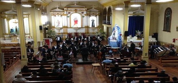 Orquesta Regional Tarapacá
