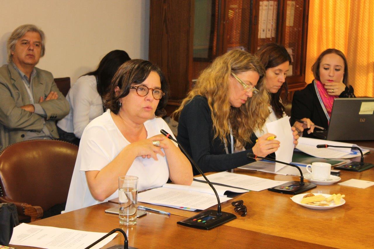 Ley de Autores: Comisión de Cultura inicia discusión parlamentaria