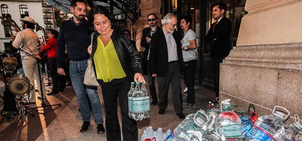Ministra Claudia Barattini llama a solidarizar con los damnificados de Atacama