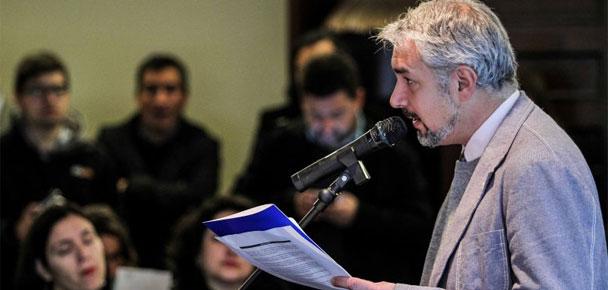 Encargados regionales inician trabajo para concretar el Plan Nacional de la Lectura 2015 – 2020