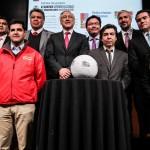 Chile y Argentina serán cabezas de serie en la Primera Copa Americana de Pueblos Indígenas