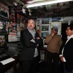 CNTV entrega por primera vez fondos para la creación de contenidos comunitarios