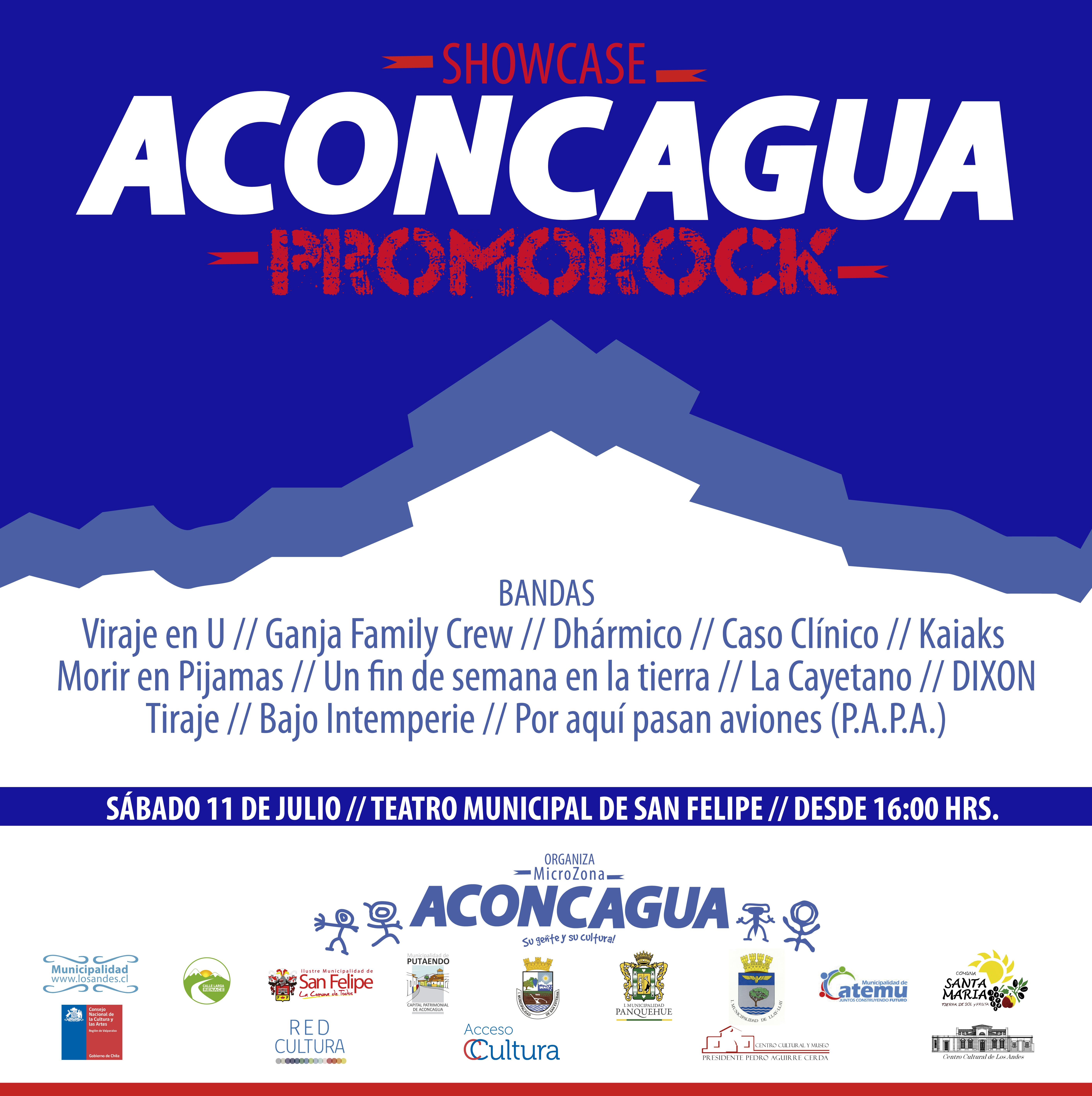 AconcaguaPromoRock2015