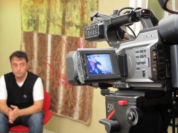 El sector Audiovisual forma parte de los diagnósticos del mapeo de industrias creativas.