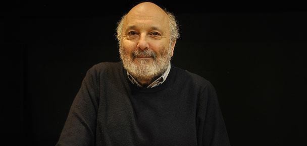 Ramón López (Fotografía: Eduardo Aguilera)