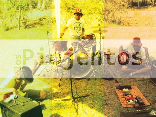 """Los Piojentos es una de las agrupaciones que participará en concierto de finalización programa """"Escuelas de Rock""""."""
