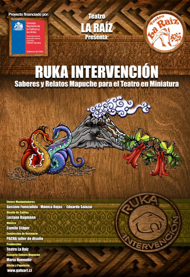Ruka Intervención - AFICHE2
