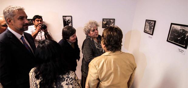 En memoria de Rodrigo Rojas de Negri se inaugura sala de cine en Centro Cultural Pedro Aguirre Cerda