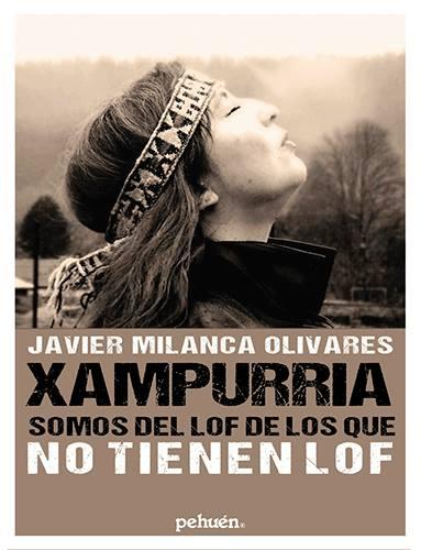 """Desde Los Lagos, el poeta y cantor mapuche Javier Milanca llegará hasta el centro de extensión del Consejo de la Cultura para presentar su libro """"Xampurria""""."""