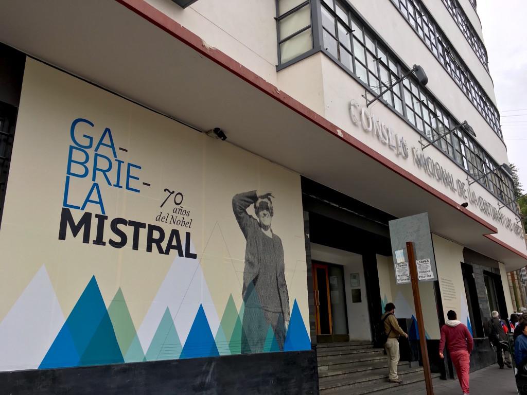 CNCA se viste de Mistral 05