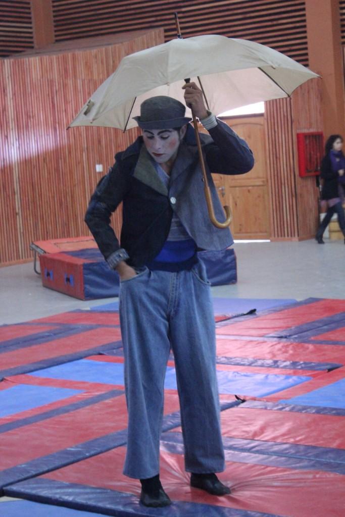 Circo Quetralmahue (Large)