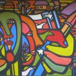 Obra de Mono González