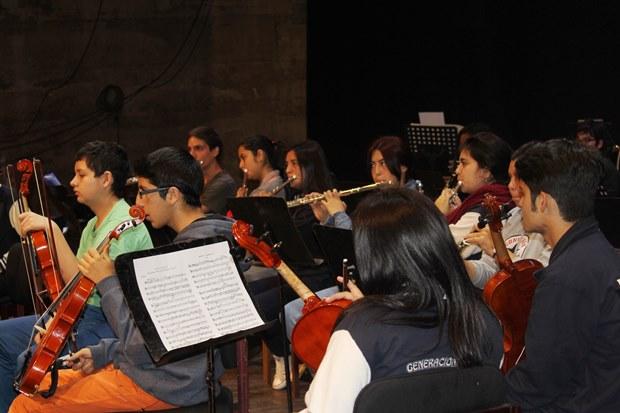 Diversas actividades serán parte de la Semana de la Educación Artística en Antofagasta