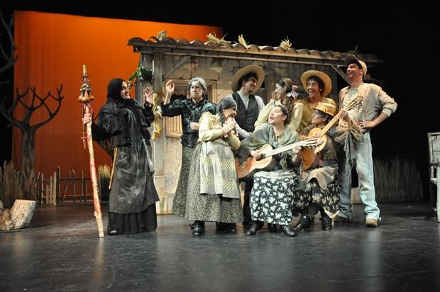 Teatro Nacional Chileno se presentará en las comunas de Antofagasta y Tocopilla
