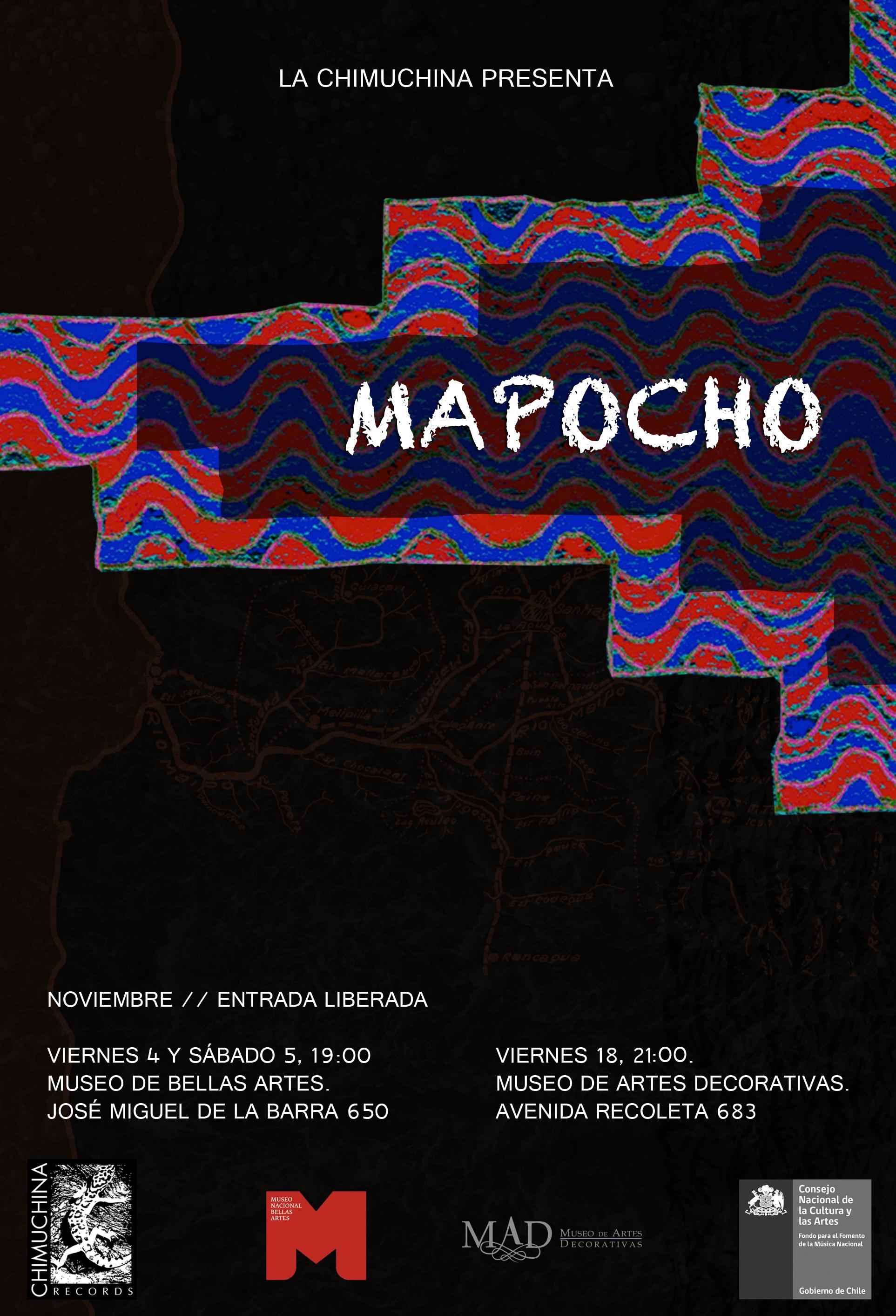 chimuchina-afiche-mapocho