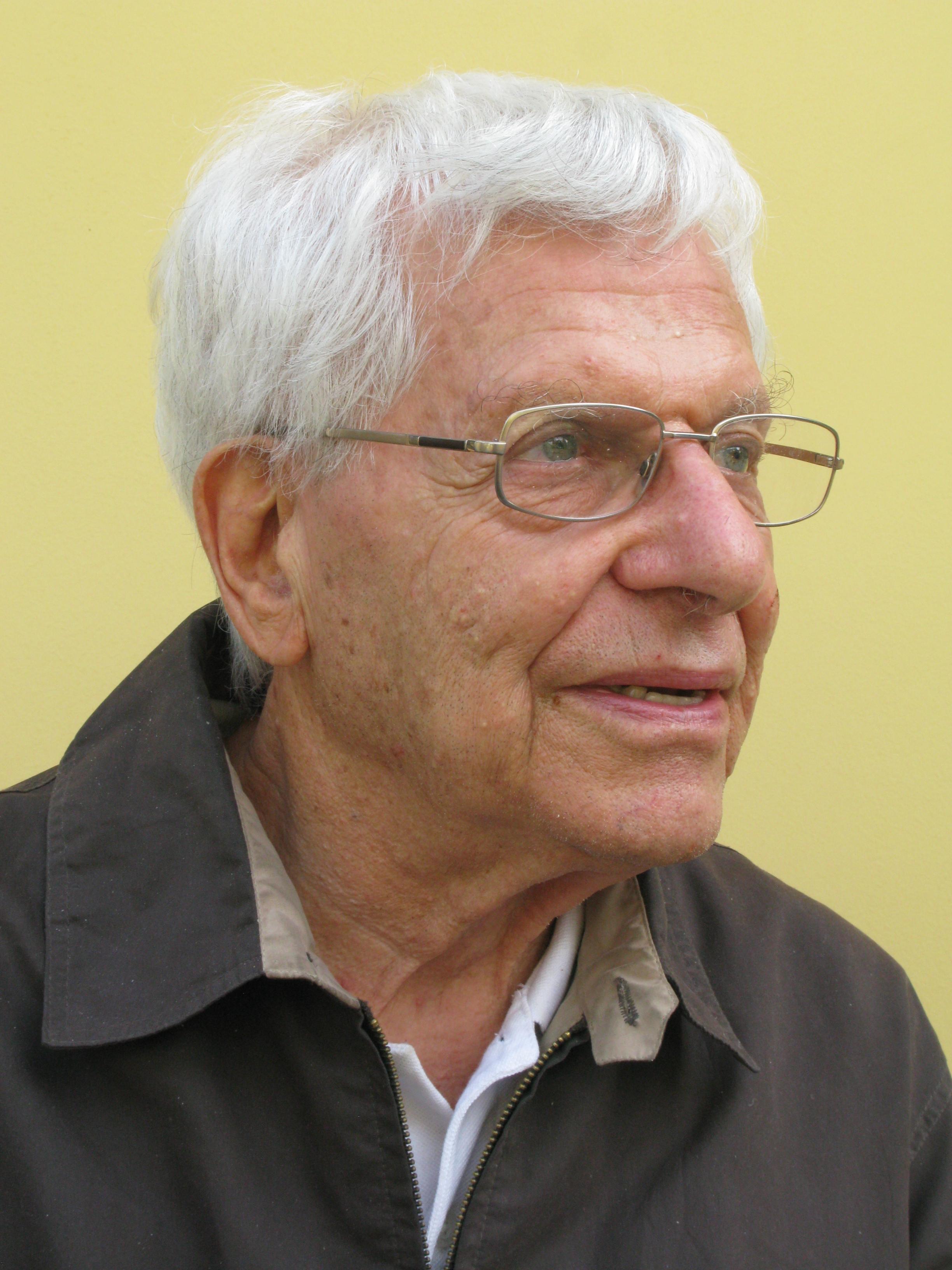 Hanns Stein