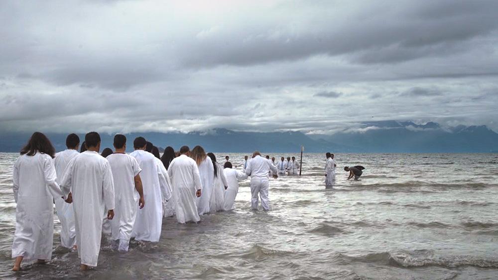 Dios tendrá su premier mudial en Festival Visions du Réel