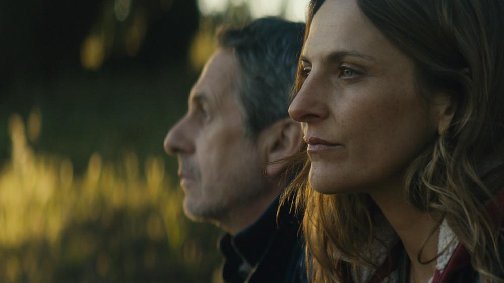 Los perros, dirigida por Marcela Said, representó a Chile en los Premios Goya 2018.