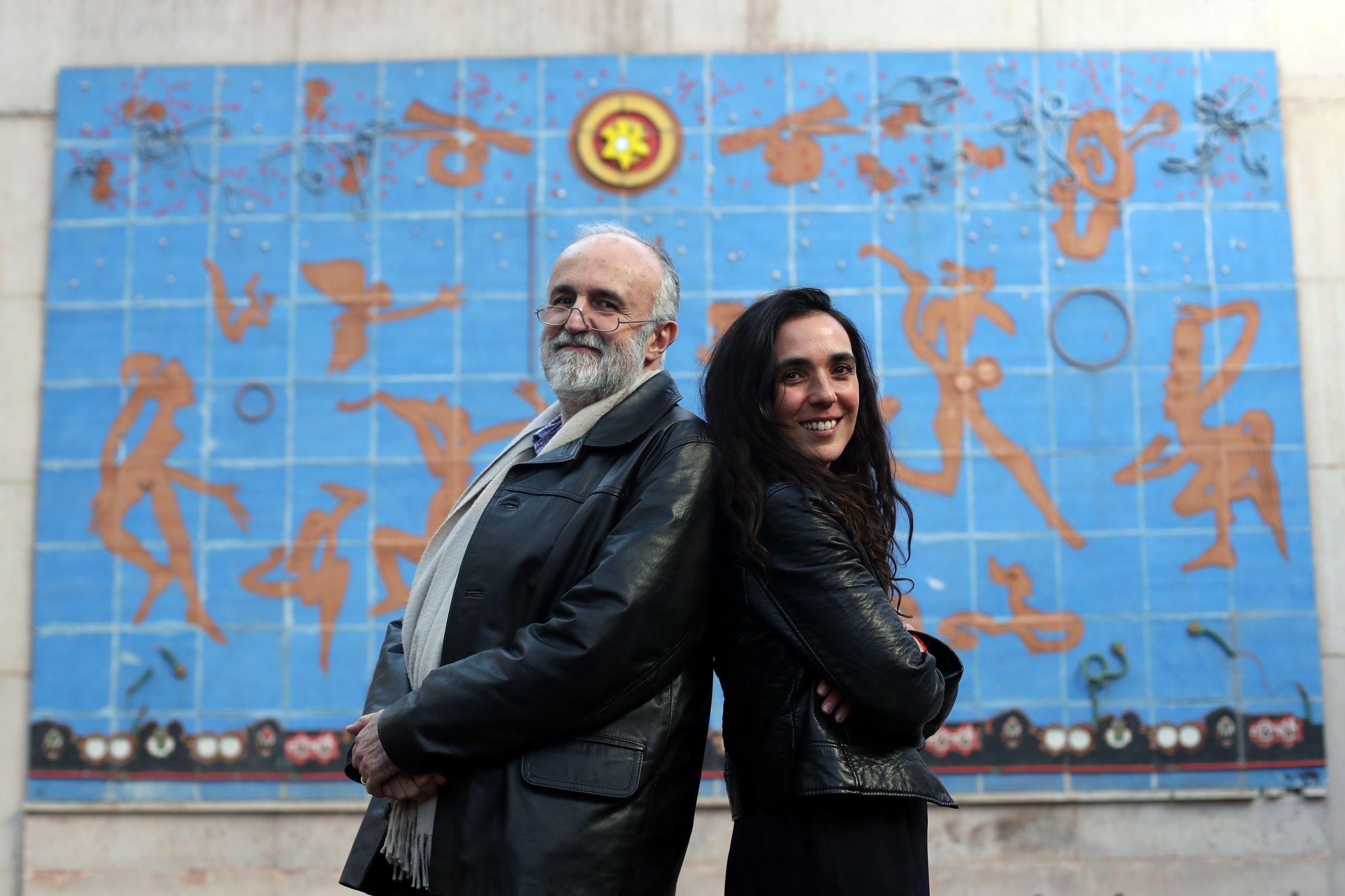 a dirección de la XIX Muestra de Dramaturgia está a cargo deMarco Antonio de la Parra eIsidora Stevenson
