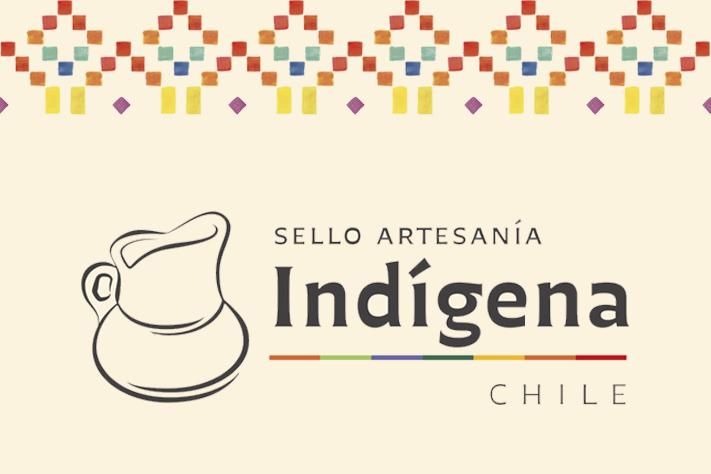 sello artesanía indígena