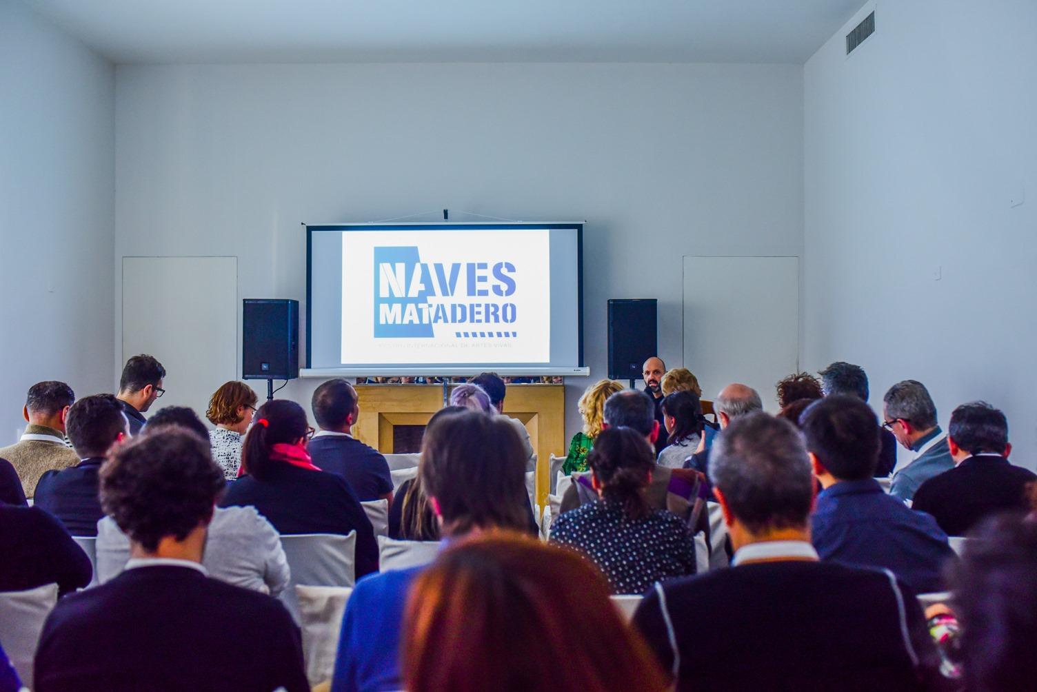 Primera jornada del Encuentro de Festivales Iberoamericanos de Artes Escénicas