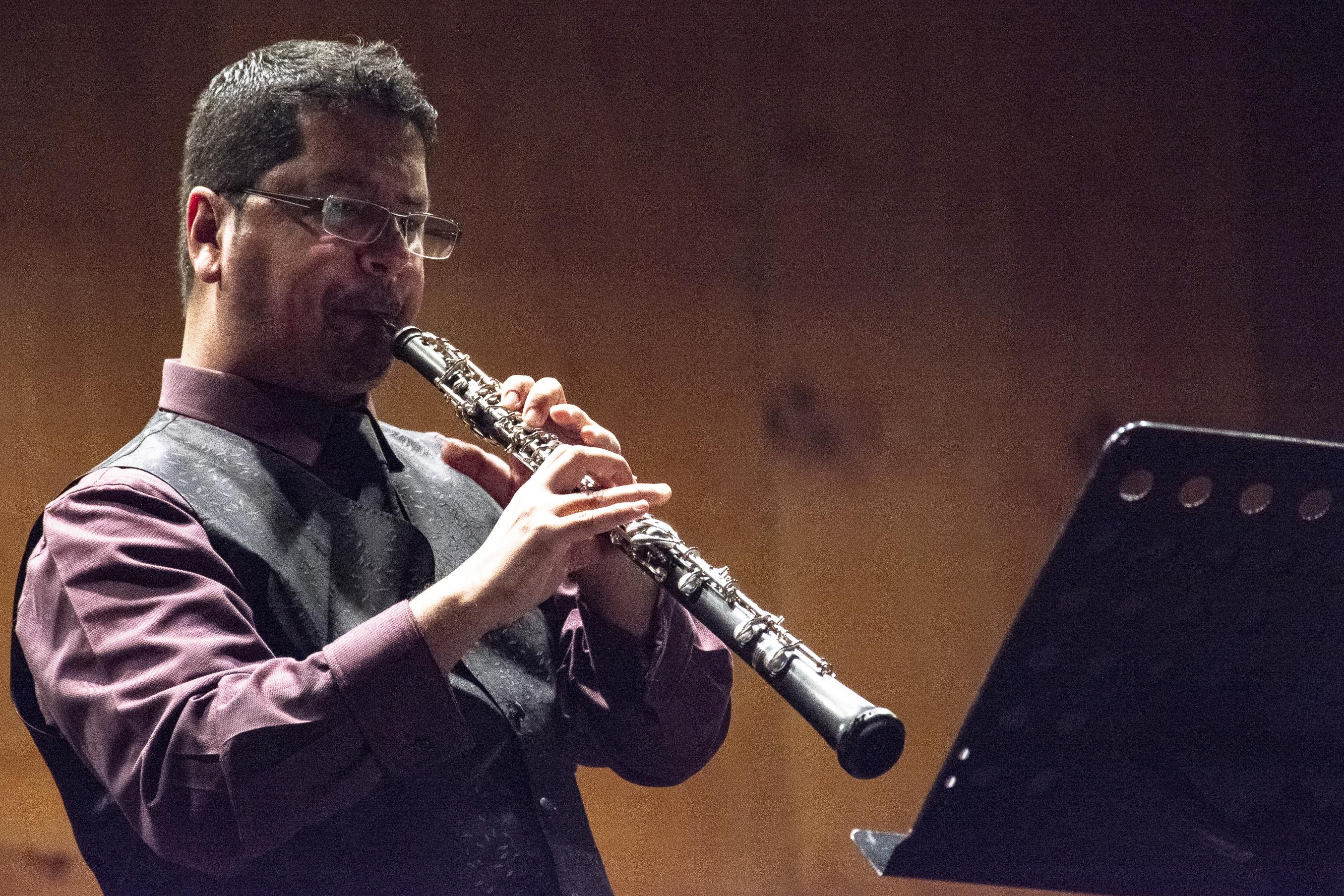 600 beneficiados de SEMANA y Programa Adulto Mejor disfrutaron concierto de la Orquesta de Cámara de Chile