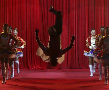 Ministerio de las Culturas anuncia reapertura de circos en Fase 4