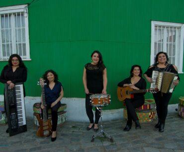 Las Lulú de Pancho Gancho, otra de las bandas que participarán en la celebración.