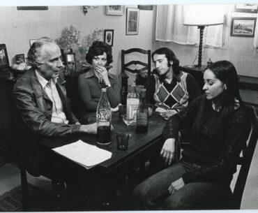 Los transplantados, película de Percy Matas, 1975 - Crédito Fundación Nemesio Antúnez