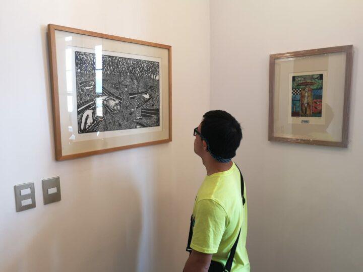 MuseoGrabado