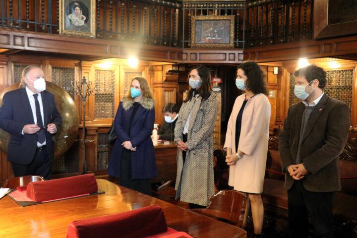 Biblioteca Nacional de Chile conmemora 208 años con nutrida agenda de actividades